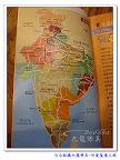 阿婷的十二天印度聖地之旅~行程和地圖介紹-前四天-傳說中的印度金三角、後八天-釋迦牟尼佛聖境之旅