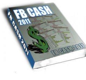 FB Cash: Facebook Cash 2011, Un sistema simple para ganar dinero con Facebook