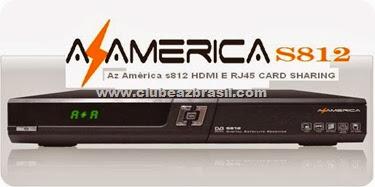 DUMP AZAMERICA S812