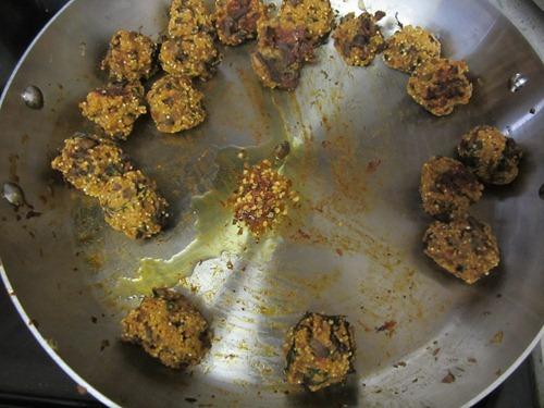 quinoa meatballs 078