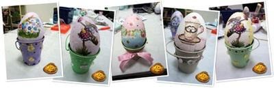 Pogledaj Uskršnja jaja