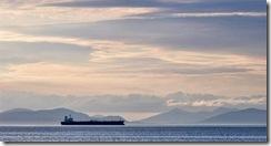 Minch freighter