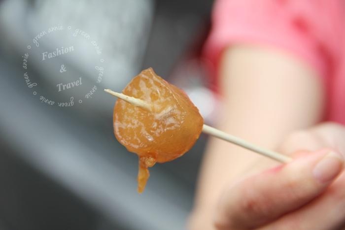 大甲鎮瀾宮+美味小吃