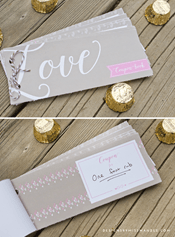 Designs by Miss Mandee - Love Coupons