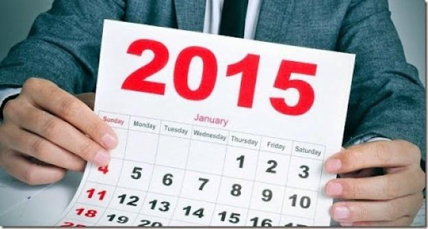 cara membuat calendar
