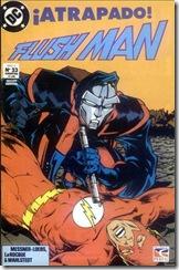 P00071 - Flushman #23