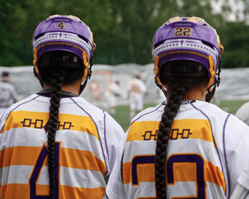 Iroquois players