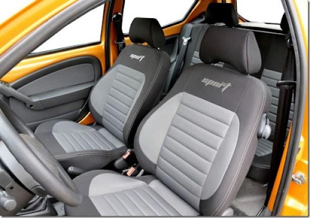 Ford Motor Company brasil LtdaNOVO FORD KA 2012NOVO DESIGN, MODELOS 1.0 COM MAIS CONTEÚDO E 1.6 SPORT APRIMORAM A LINHA 2012  São Paulo - Julho/2011