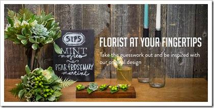 florist@yourfingertips