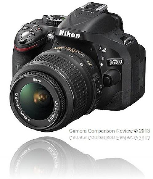 Nikon-D5200-Side