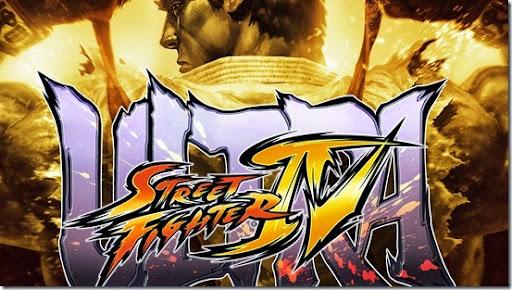 Capcom apresenta um novo vídeo de Ultra Street Fighter IV