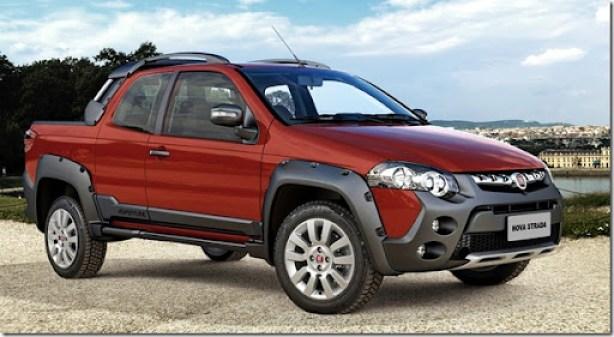 Fiat Strada de três portas (2)