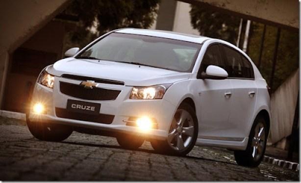 Chevrolet Cruze Sport6 (8)