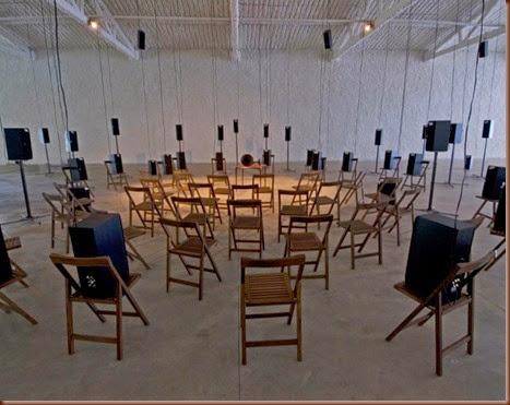 Inhotim - museu a céu aberto - Brumadinho/MG - Brasil (foto: divulgação)