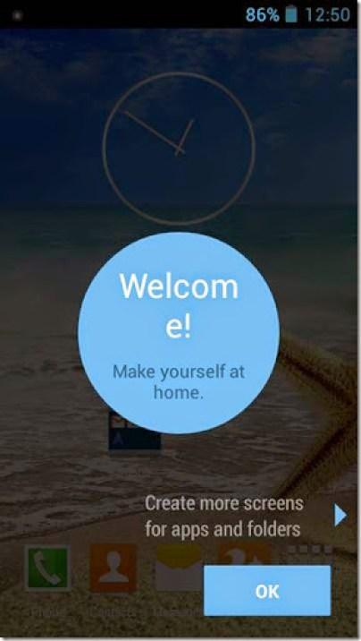 cara menjadikan smartphone android menjadi samsung