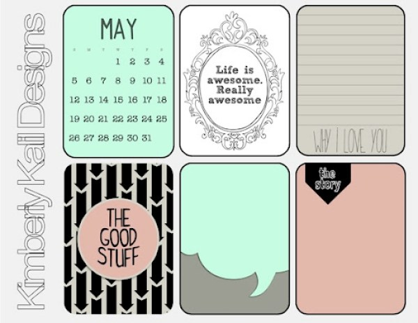 May2013JournalingCards krdk