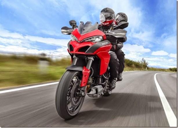 Ducati em dose dupla (2)