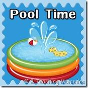Swimming PreK Unit