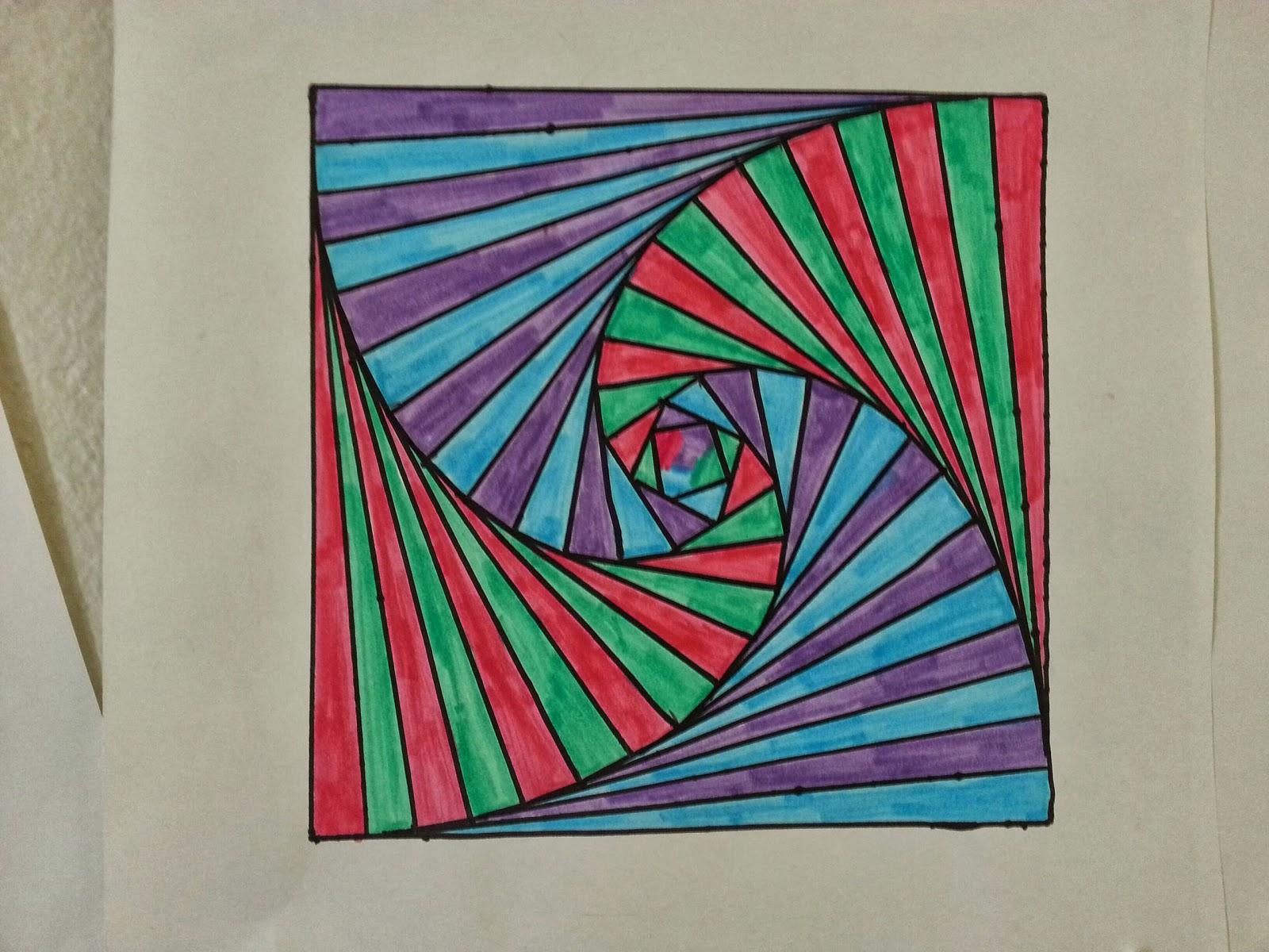 Mr Mintart Parabolic Curve Lesson