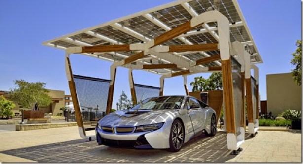 BMW-i8-Carport-4