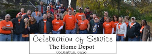Home Depot Foundation TeamDepot