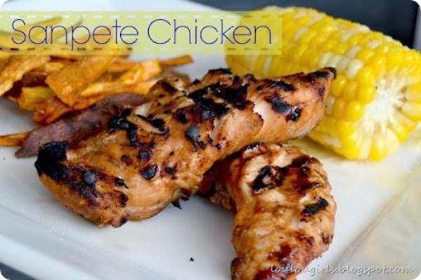Sanpete-Chicken