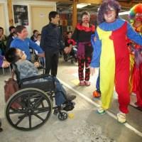 Departamento de Salud celebra a niños del Colegio Santa Adriana de Parral