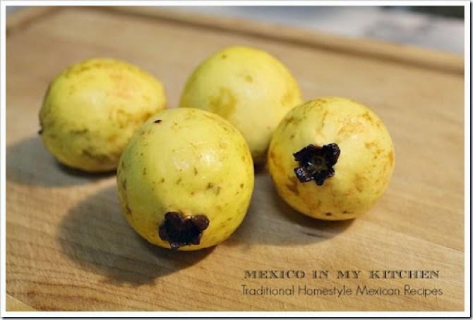 Guava Atole3