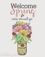 Dandelion Patina - Hello Spring Free Printable