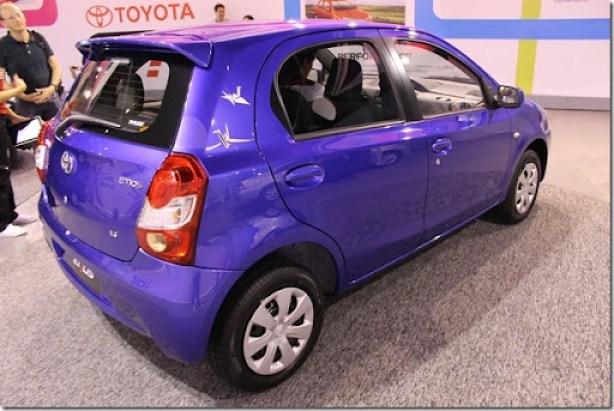 Toyota Etios 2013 - Connection  (6)