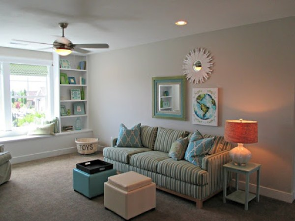 Agreeable Gray - Favorite Paint Colors