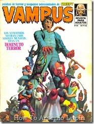 P00035 - Vampus #35