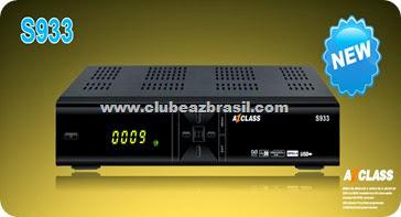 AZCLASS S933
