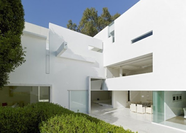 Casa minimalista-Tecas-43-Miguel-Angel-Aragonés