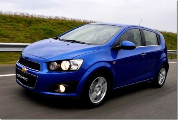 Chevrolet Sonic 2012 lt ltz (12)