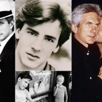 FLASHBACK: Ford, Kramer, Palmer, Croker, Doda, Kendall, Dolan, Gyllenhaal, Ricky, Damian