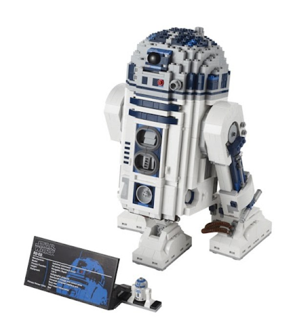 LEGO R2D2 Ultimate