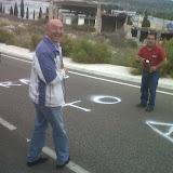 XXVII Volta a la Foia - Ibi (28-Octubre-2012)