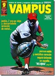 P00064 - Vampus #64