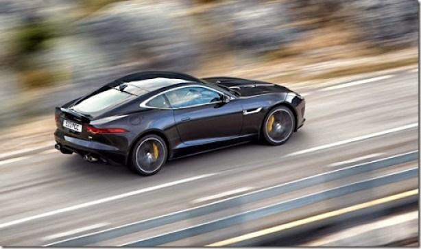 Jaguar F-TYpe-Coupe1