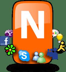 nimbuzz logo