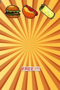 Serve Fast Food: Cooking Free screenshot 2