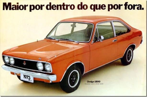 Dodge 1800 II