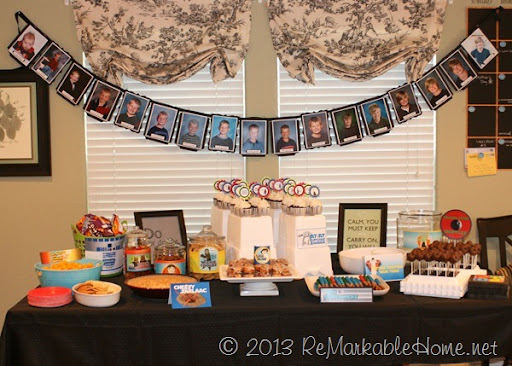 Decorations For Graduation
