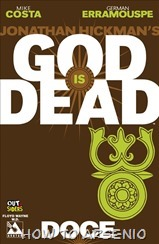 P00012 - God #12