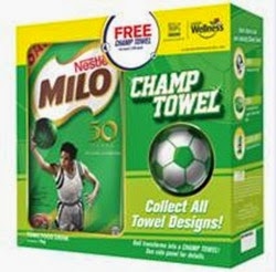 Get_free_milo_towel