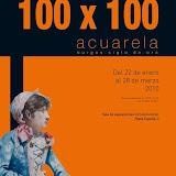 Acuarela en Burgos