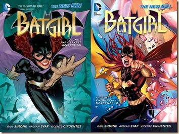 Simone-Batgirl