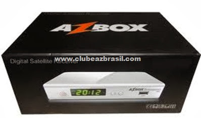 AZBOX BRAVISSIMO TWIN