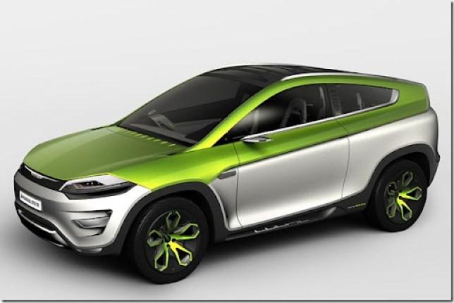 MAGNA INTERNATIONAL INC. - Magna Steyr Unveils 3-in-1 Vehicle